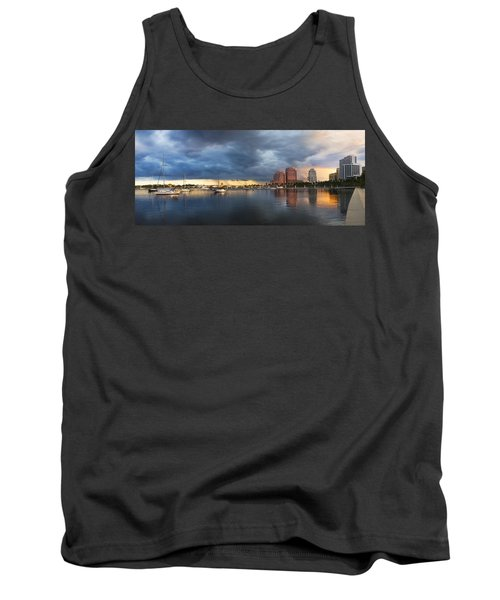 Harbor At West Palm Beach Tank Top