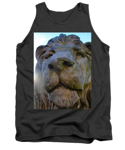 Harlaxton Lions Tank Top