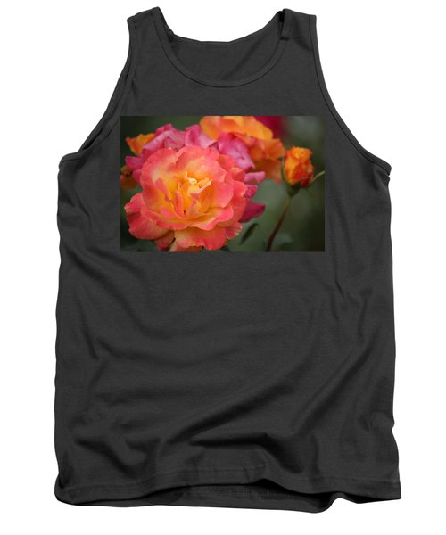 Tank Top featuring the photograph Harmony by Rowana Ray