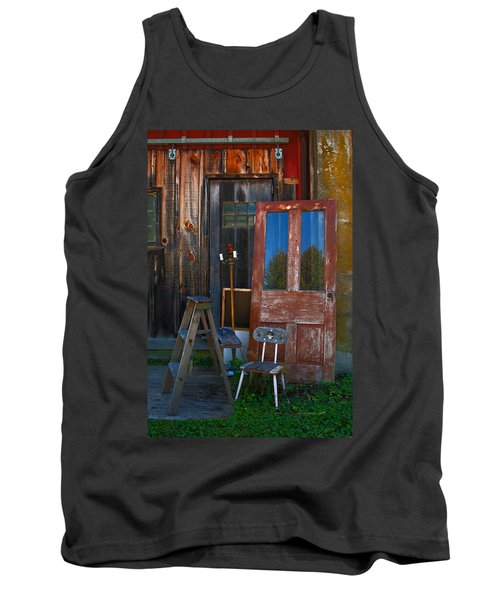 Have A Seat Tank Top