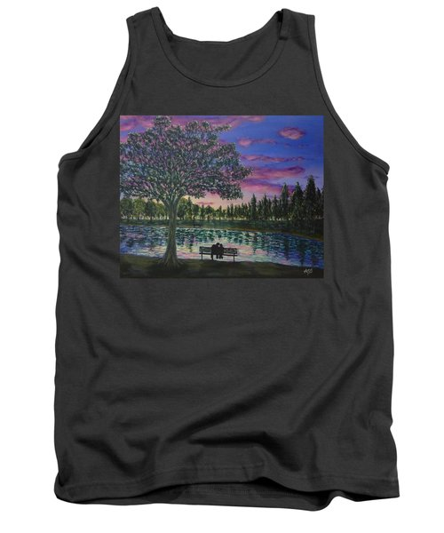 Heartwell Park Tank Top