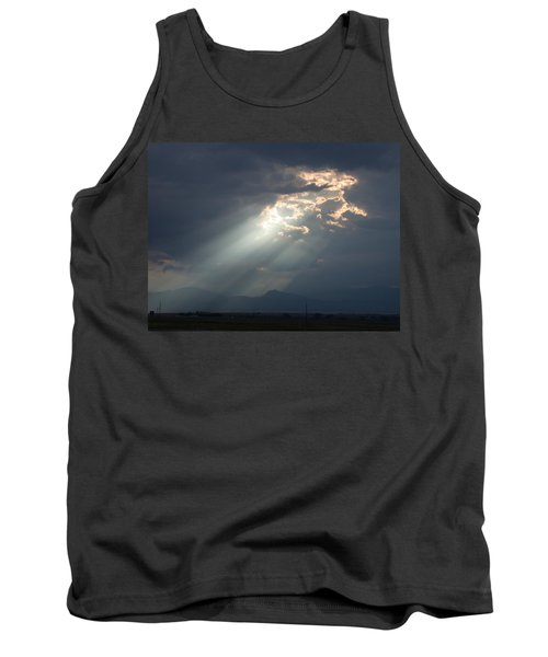 Heavenly Rays Tank Top