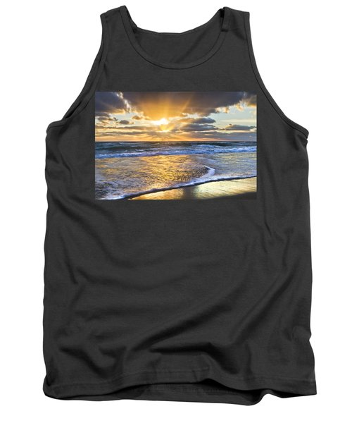 Heaven's Skylight Tank Top