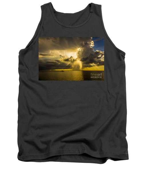 Heavens Window Tank Top by Marvin Spates