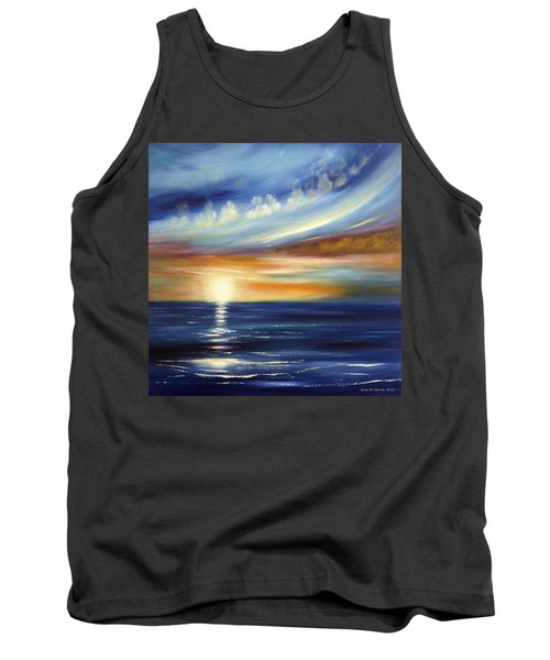 Here It Goes 2 Tank Top