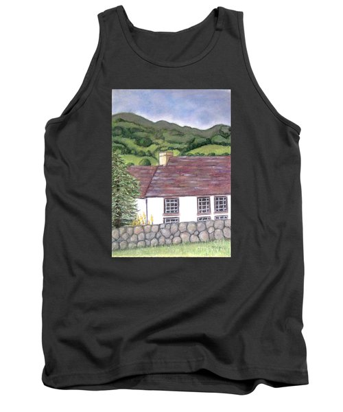 Highland Farmhouse Tank Top
