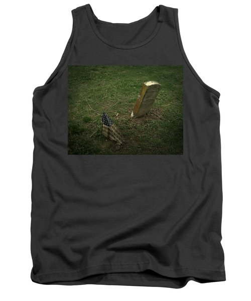 Remembered Tank Top