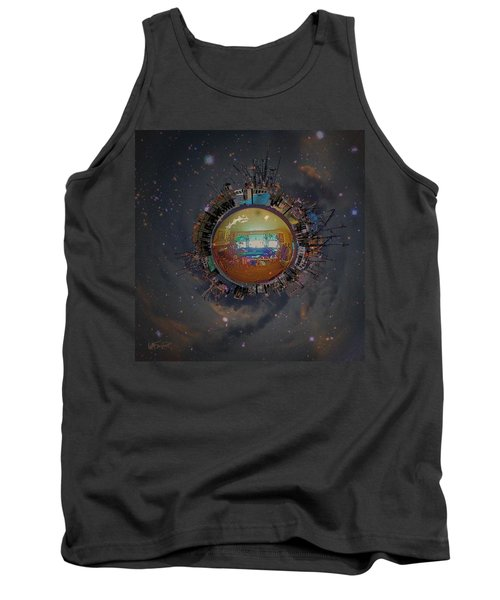 Home Planet Tank Top