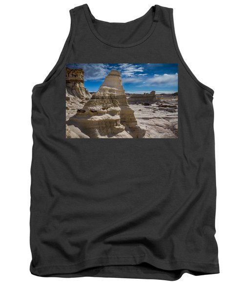 Hoodoo Rock Formations Tank Top