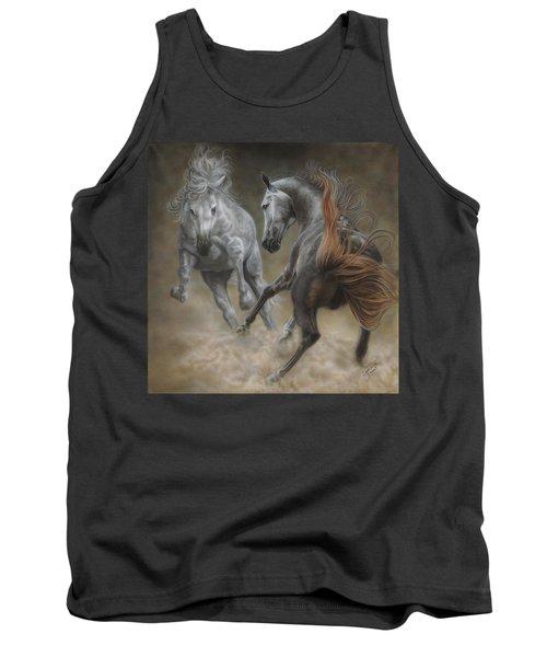Horseplay II Tank Top