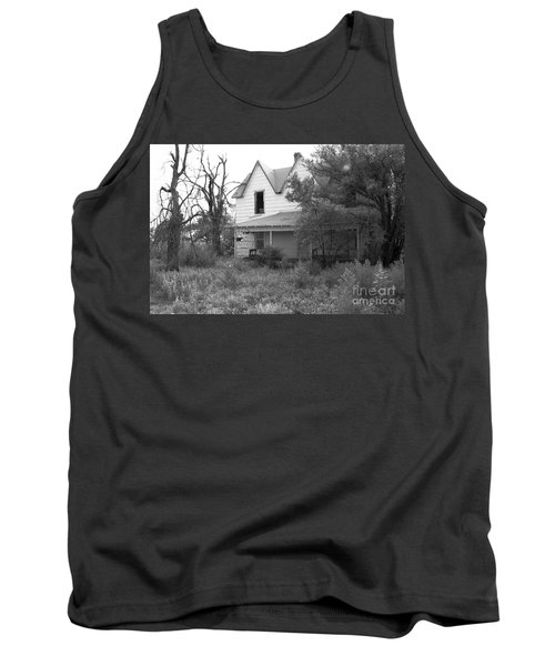 House At The End Of The Street Tank Top