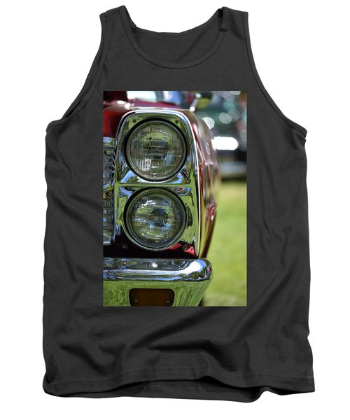 Tank Top featuring the photograph Hr-46 by Dean Ferreira