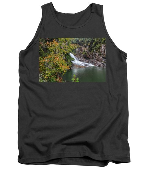 Hurricane Falls Tank Top