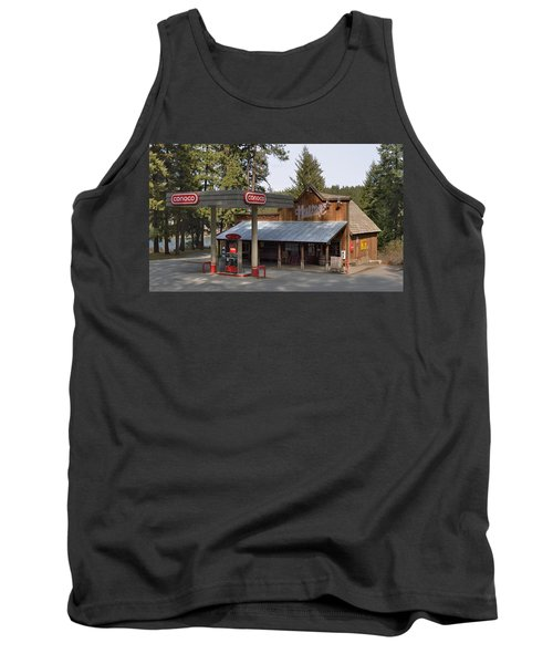 Huttons General Store Tank Top