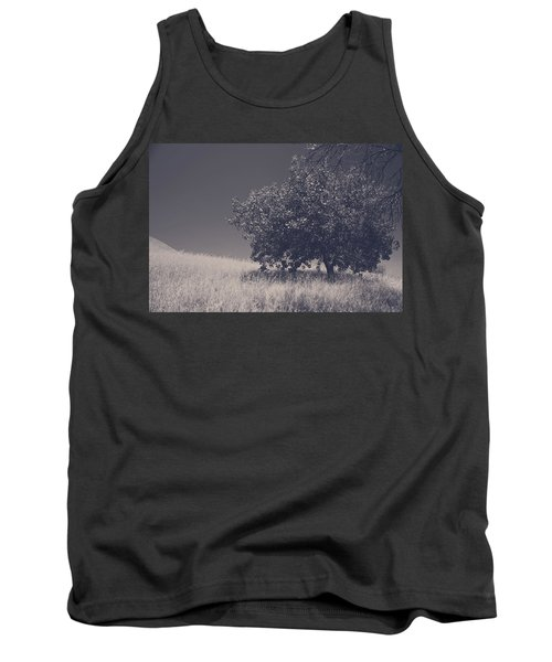 I Feel You Watching Over Tank Top