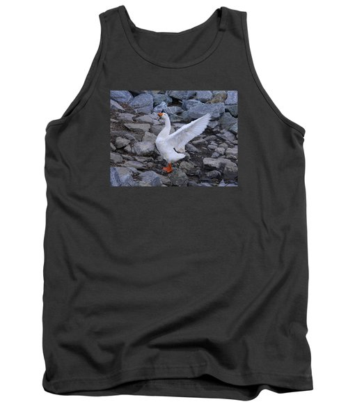 I Sing Your Praise Tank Top by Emmy Marie Vickers