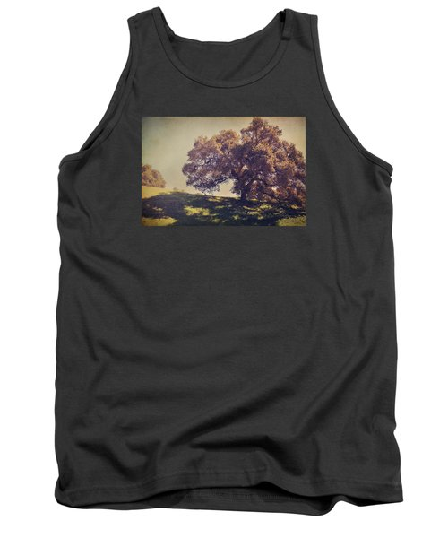 I Wish You Had Meant It Tank Top by Laurie Search