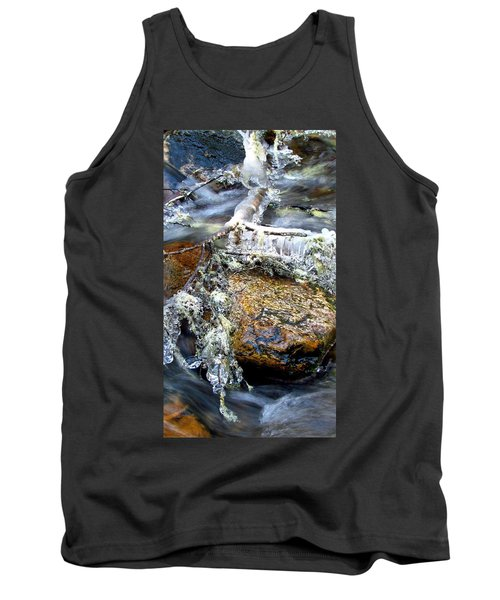 Ice Ornaments Tank Top