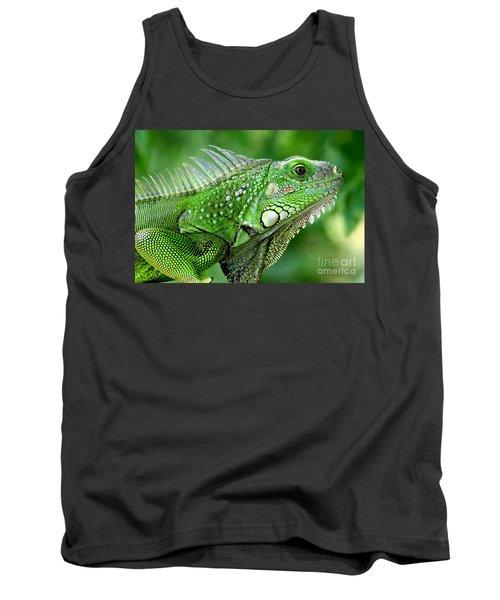 Iguana Tank Top