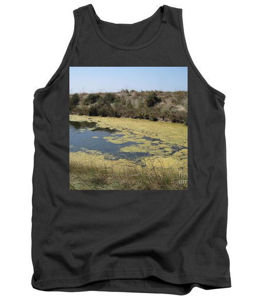 Ile De Re - Marshes Tank Top