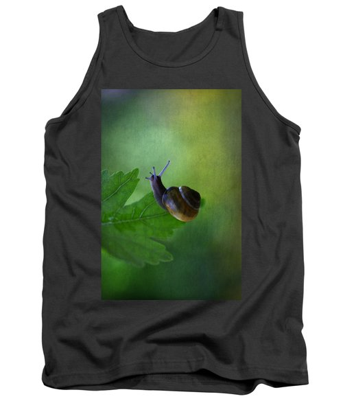 I'm Not So Fast Tank Top