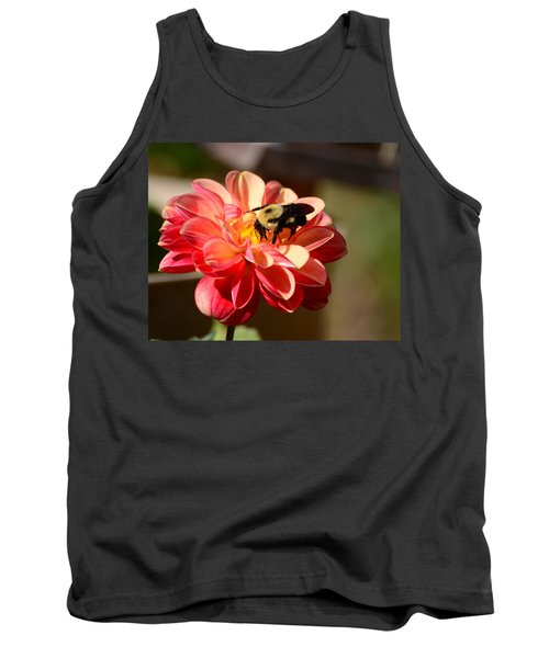 I'm On The New Pollen Diet Tank Top