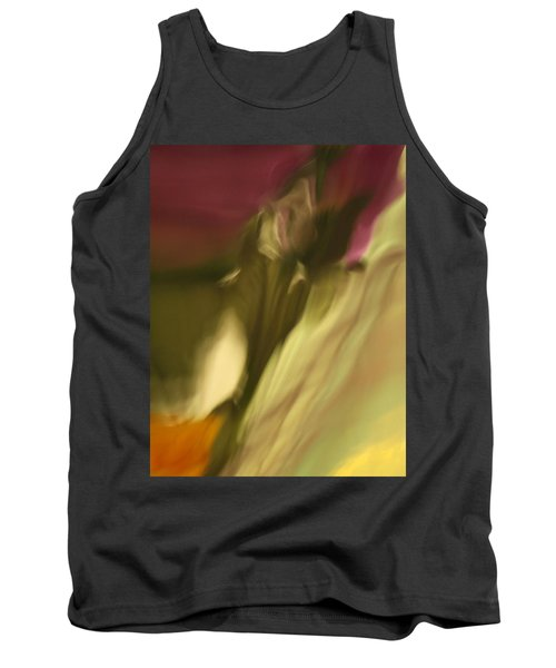 Impression Of A Rose Tank Top