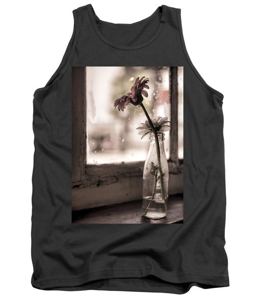 In A Strange Place Tank Top