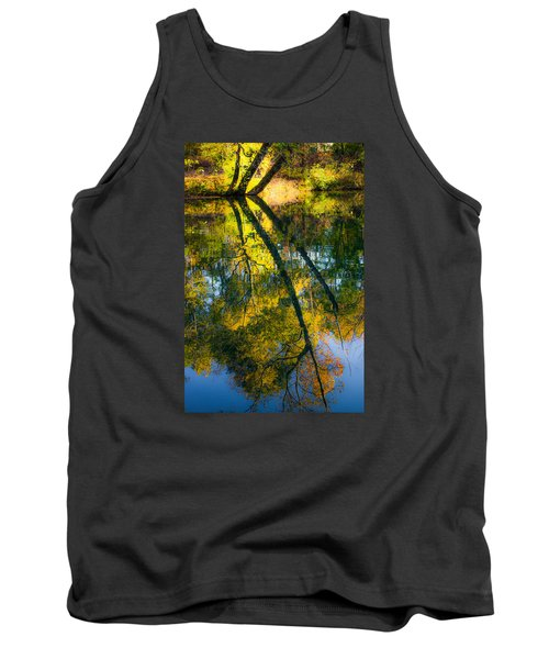 Incredible Colors Tank Top by Parker Cunningham