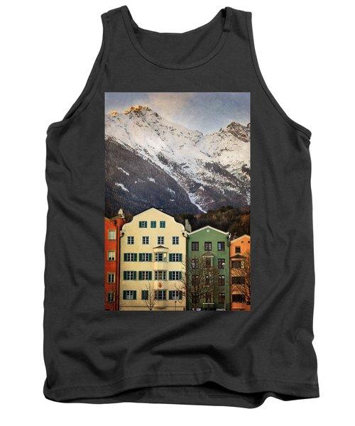 Innsbruck Tank Top