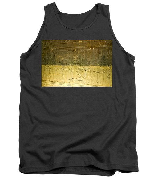 Interior Wall Art Tank Top