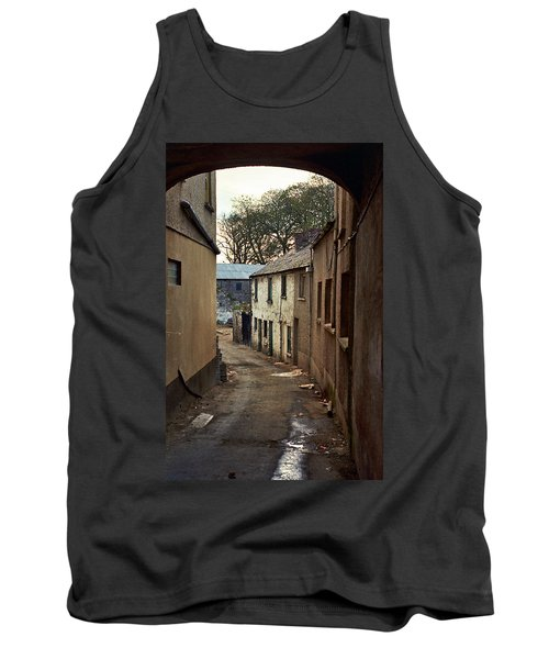 Irish Alley 1975 Tank Top
