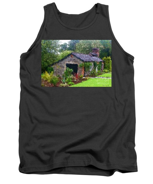 Irish Cottage Tank Top