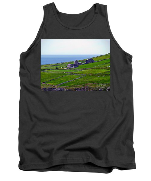 Irish Farm 1 Tank Top