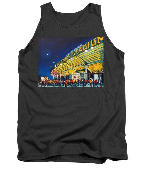 Isu - Jack Trice Stadium Tank Top