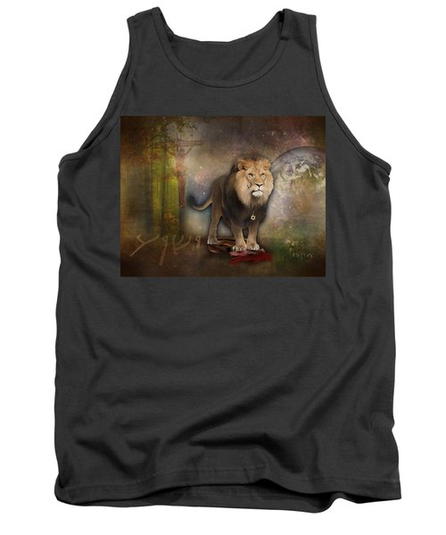 It Is Finished Tank Top
