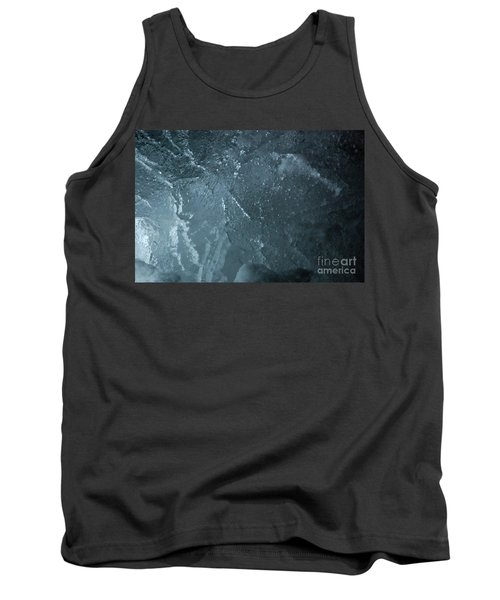 Tank Top featuring the photograph jammer Curacao Sanctum by First Star Art