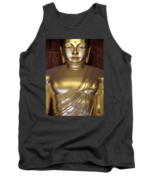Jogyesa Buddha Tank Top