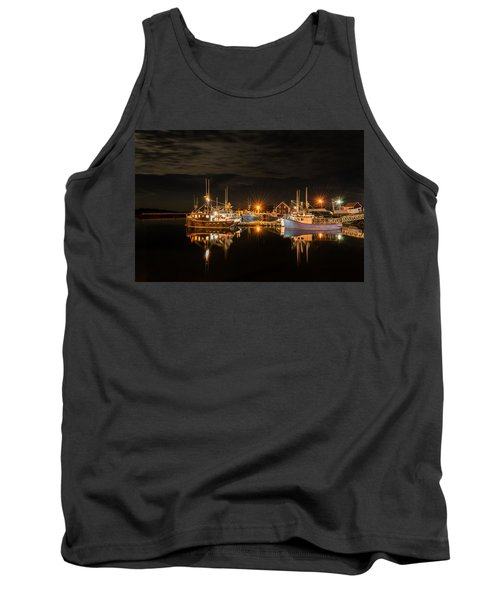 John's Cove Reflections - Revisited Tank Top