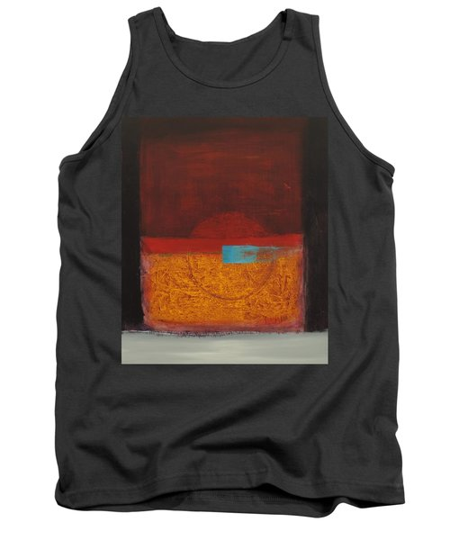 Journey No. 11 Tank Top