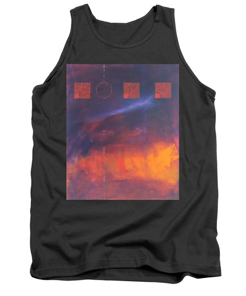 Journey No. 4 Tank Top