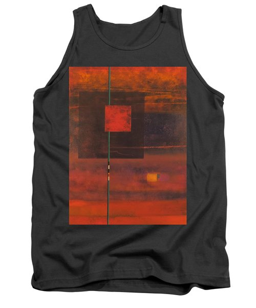 Journey No.3 Tank Top