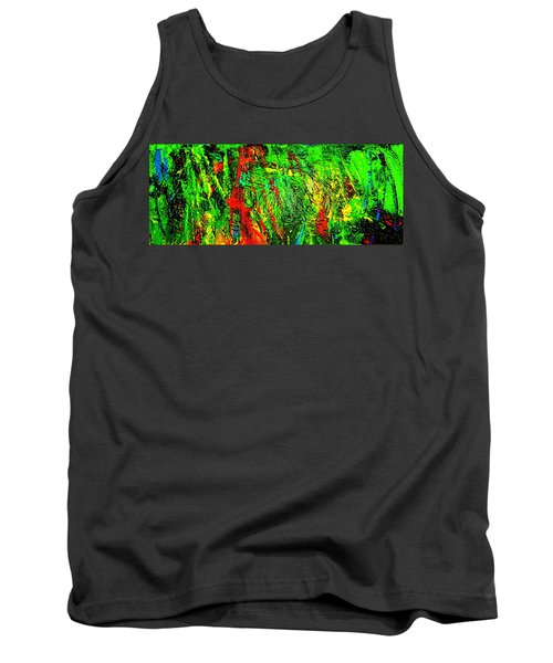 Jungle Beat Tank Top