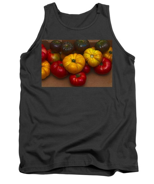 Just Picked Tank Top