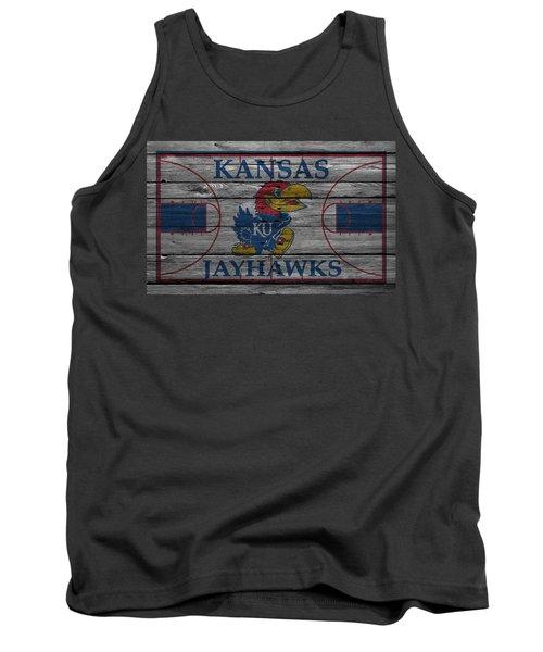 Kansas Jayhawks Tank Top