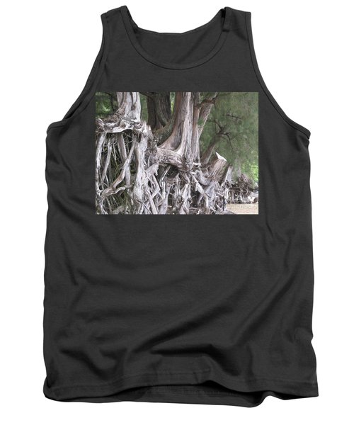 Kauai - Roots Tank Top