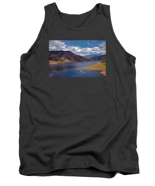 Kaweah Lake Tank Top