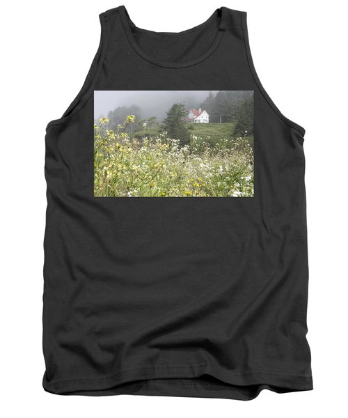 Keepers House Tank Top