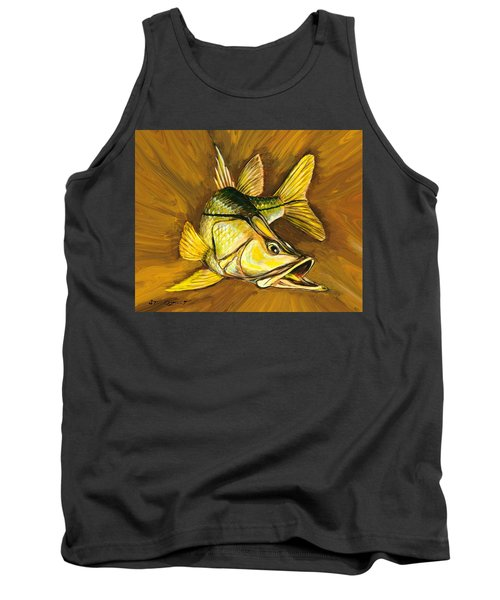 Kelly B's Snook Tank Top