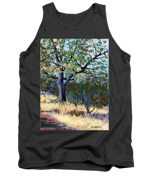 Kelly Ridge Trail Tank Top